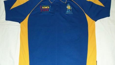 Polo Shirt - $47.00